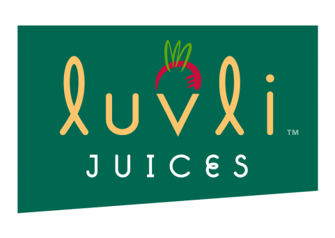 Luvli Juices - Food Labels