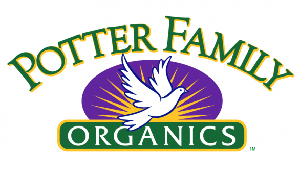 Potter Family Organics - Food Labels